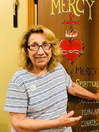Sister Grace Miller | Founder and Executive Director