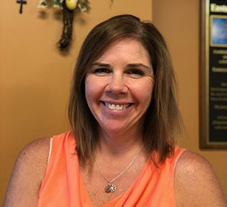 Trish C. | Office Volunteer