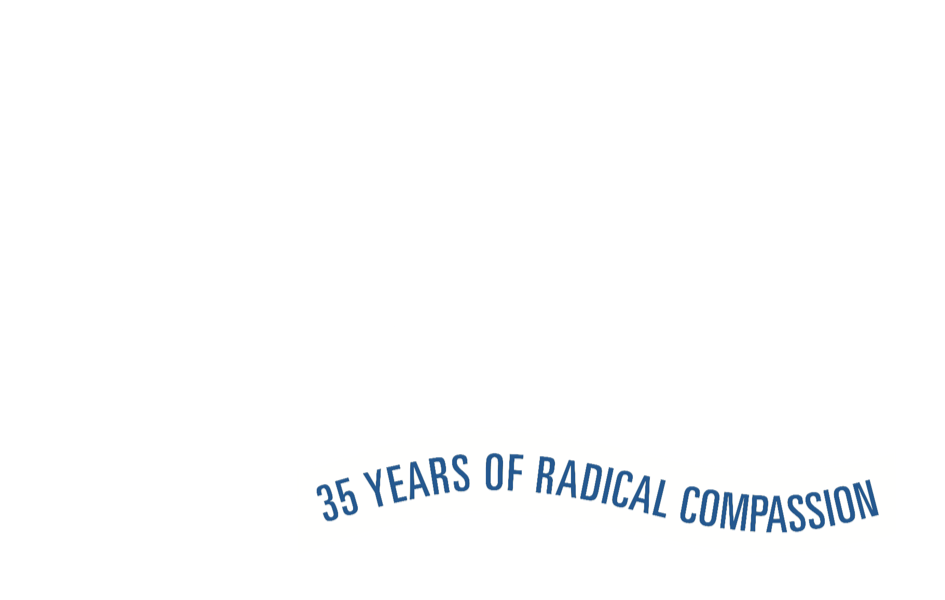 House of Mercy | Celebrating 35 years